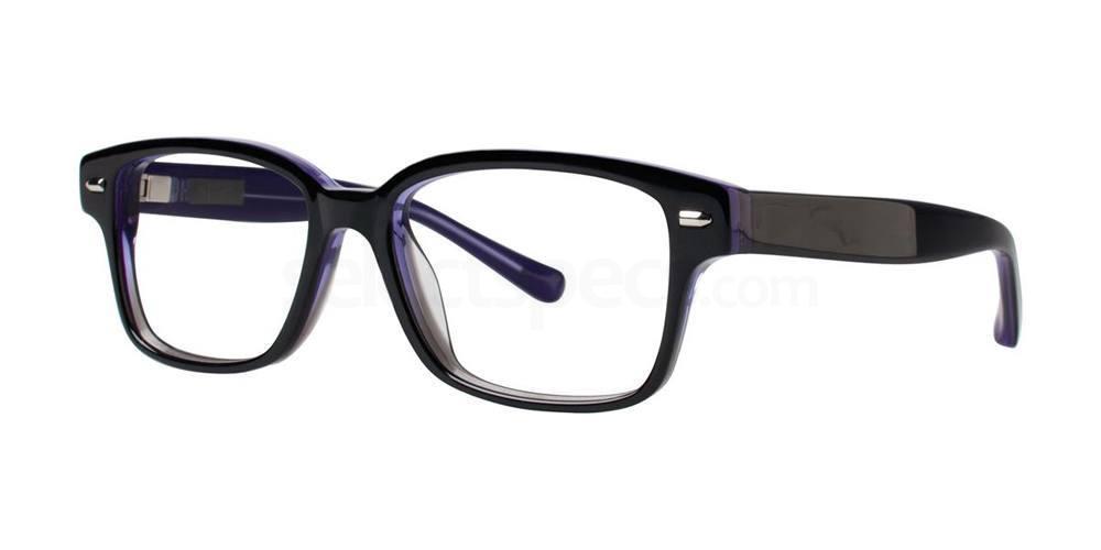 Black THE VERN JR Glasses, Original Penguin Youth