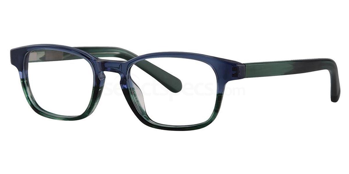 Deep Lake TAKE A MLGN JR Glasses, Original Penguin Youth