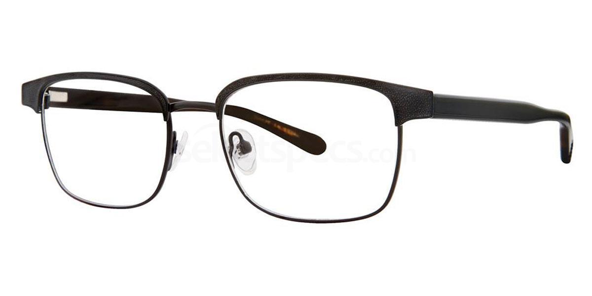 Black THE HENDERSON JR Glasses, Original Penguin Youth