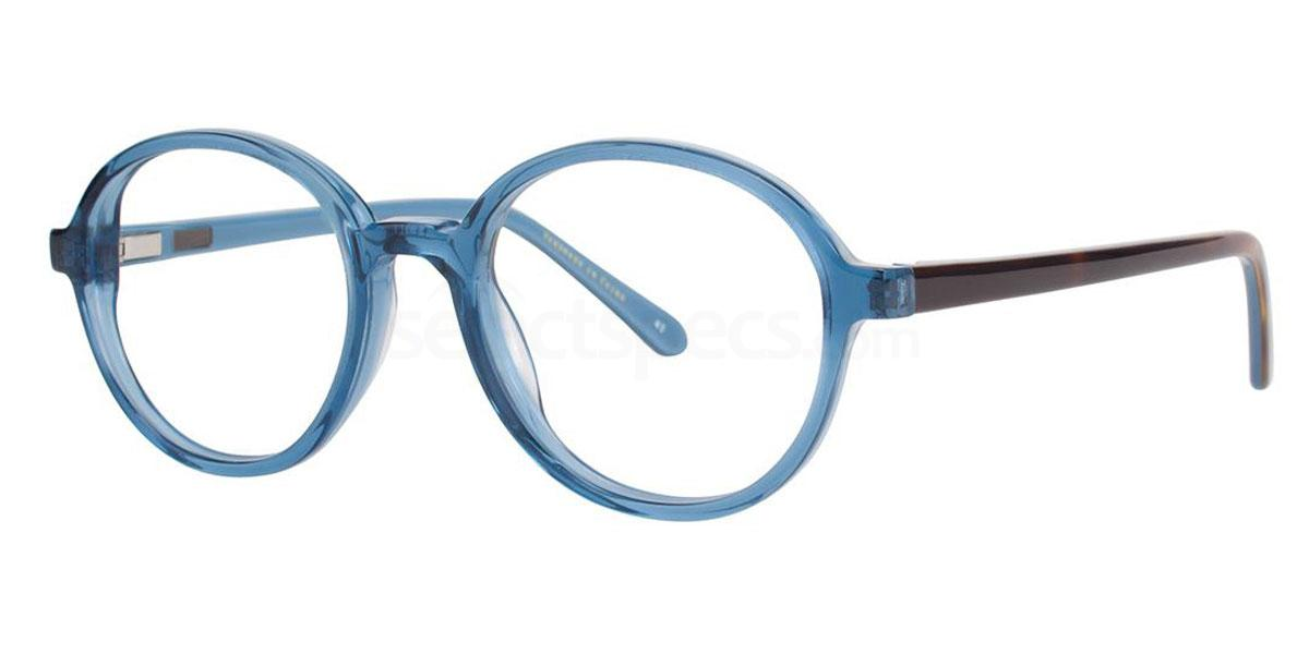 True Blue THE LOOMIS JR Glasses, Original Penguin Youth