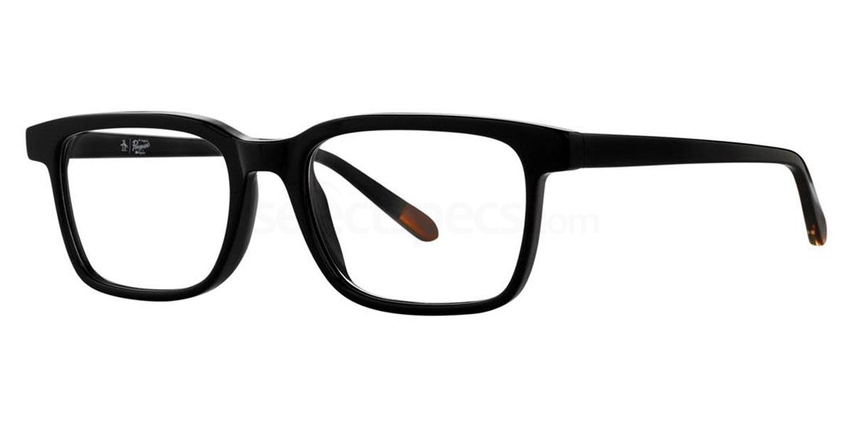 Black THE SAUL JR Glasses, Original Penguin Youth