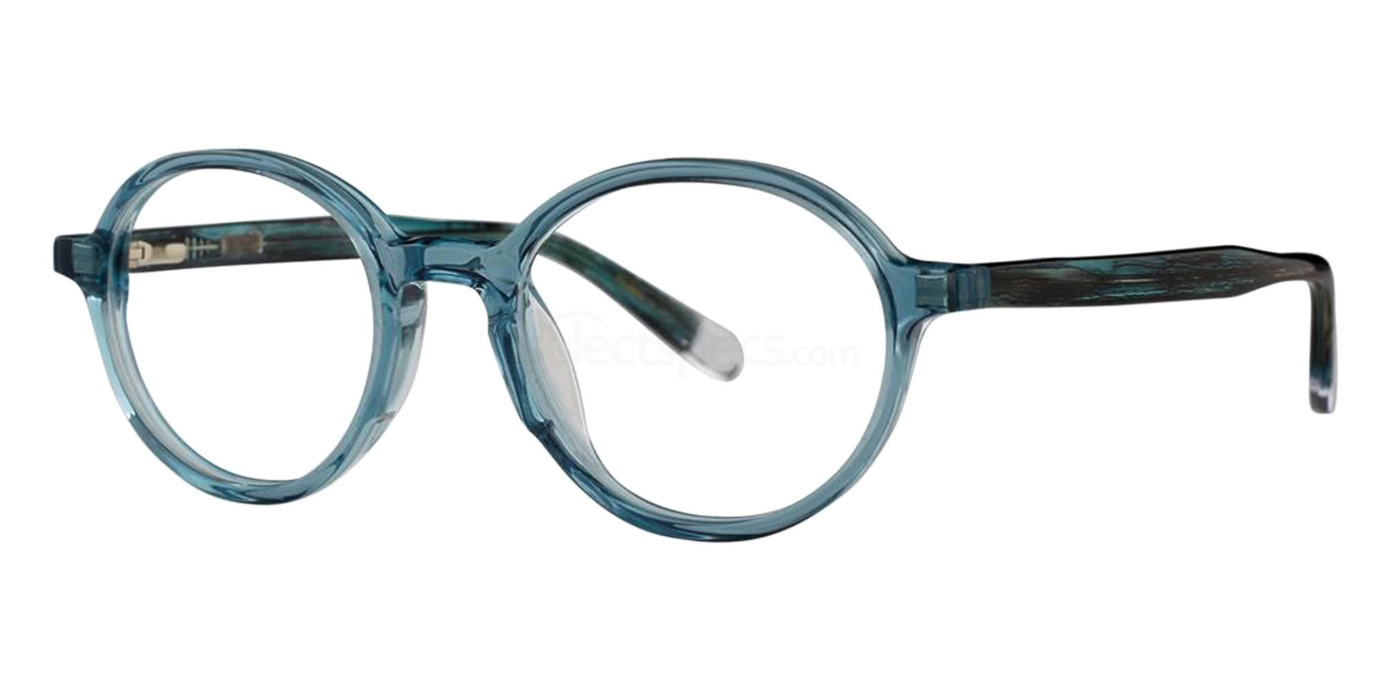 Faded Denim THE MUNGARUTAL JR Glasses, Original Penguin Youth