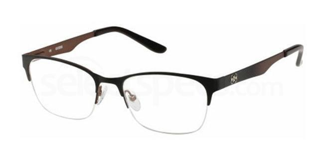 C74 GU2399 Glasses, Guess