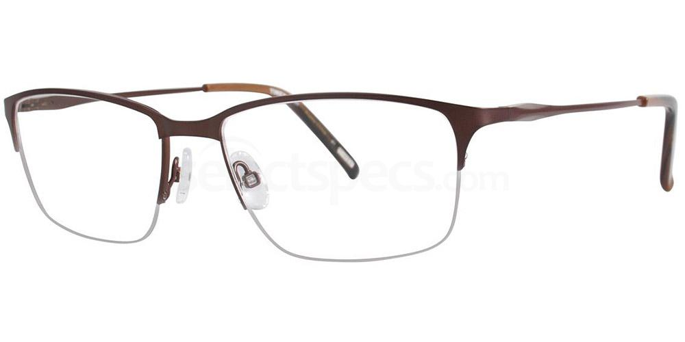 Brown T297 Glasses, Timex