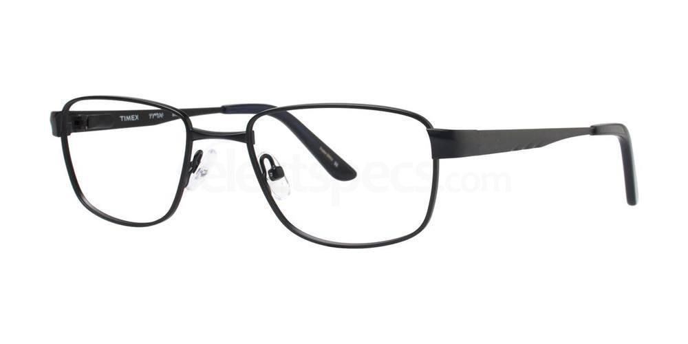 Black DIGGER Glasses, TMX by Timex