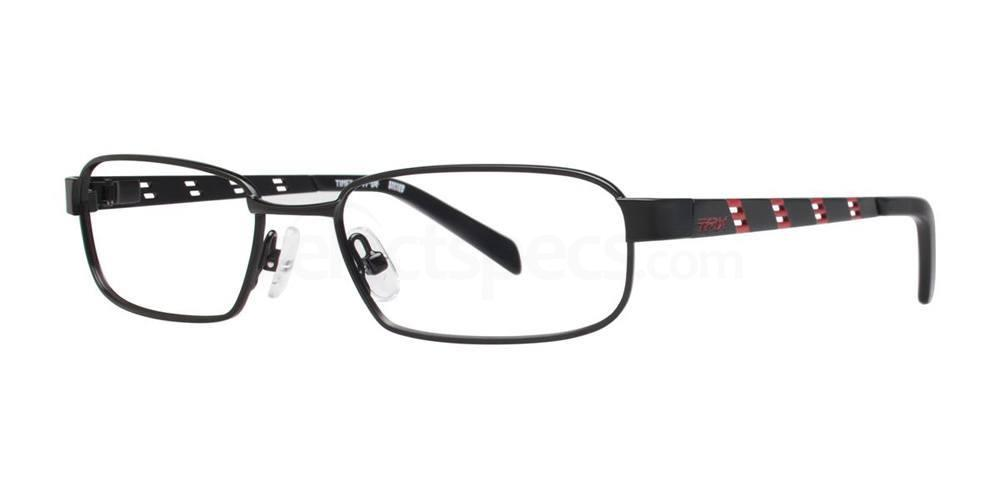 Black STOKED Glasses, TMX by Timex