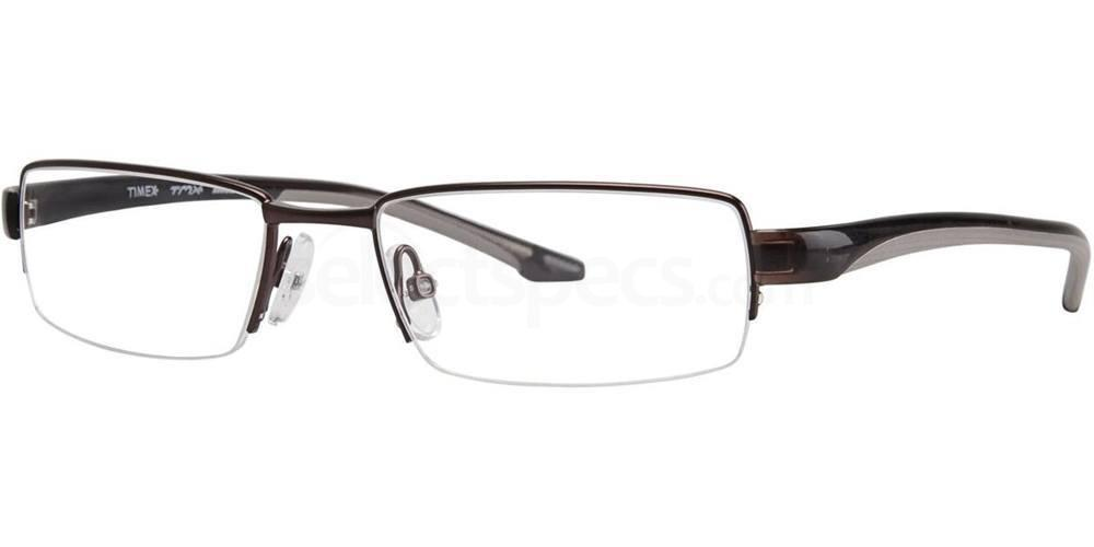 Brown AUDIBLE Glasses, TMX by Timex