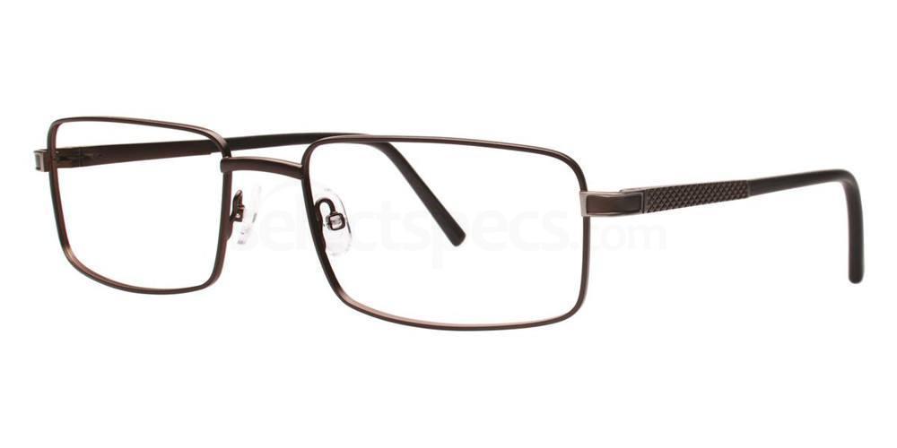 Brown L035 Glasses, Timex MAX