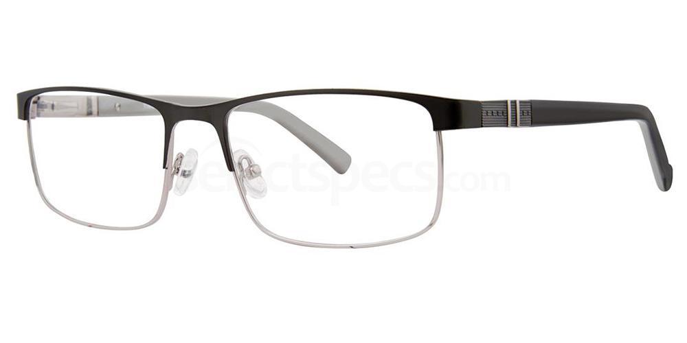 Black 3:13 Glasses, Timex MAX