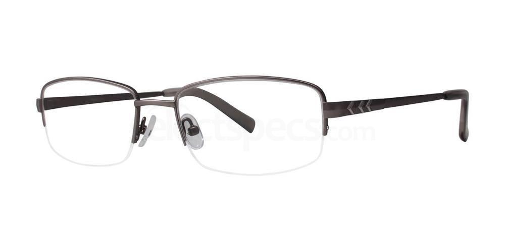 Pewter X041 Glasses, Timex STRETCH