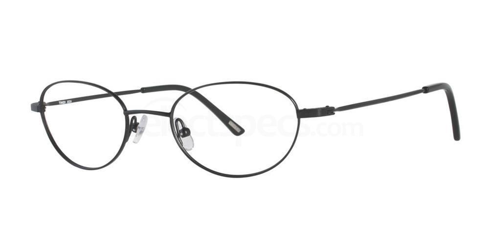 Black X024 Glasses, Timex STRETCH