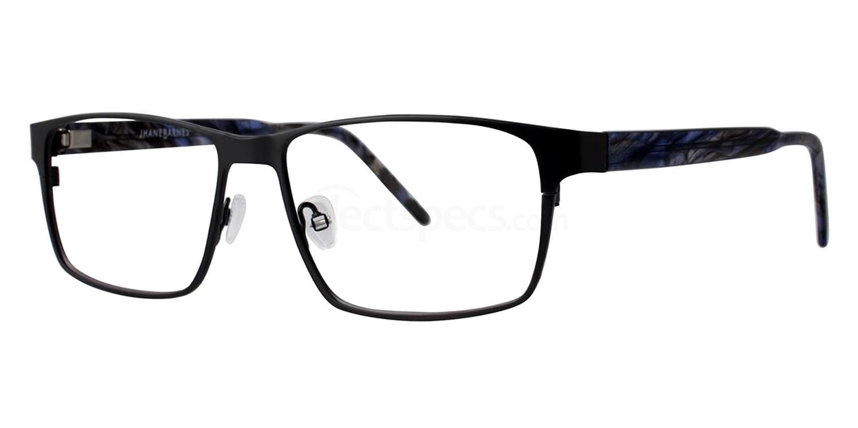 Black Code Glasses, Jhane Barnes