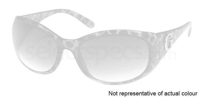 C33 GU6389 Sunglasses, Guess
