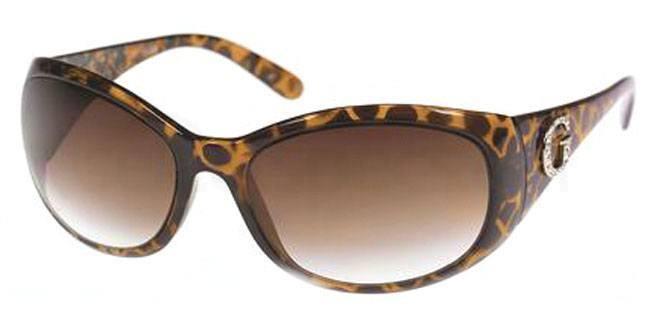 S57 GU6389 Sunglasses, Guess