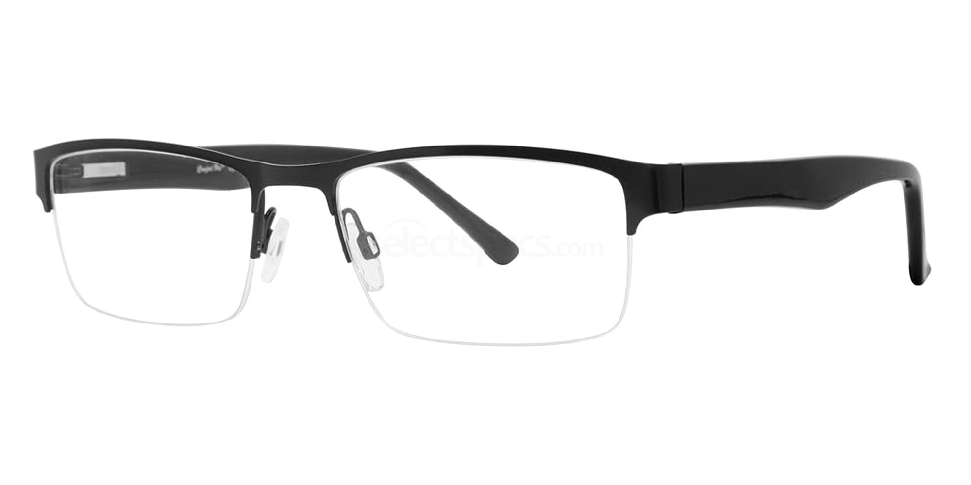 Black LYLES Glasses, Comfort Flex