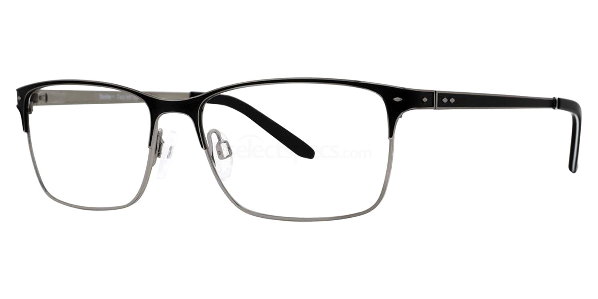 Black DESIREE Glasses, Destiny