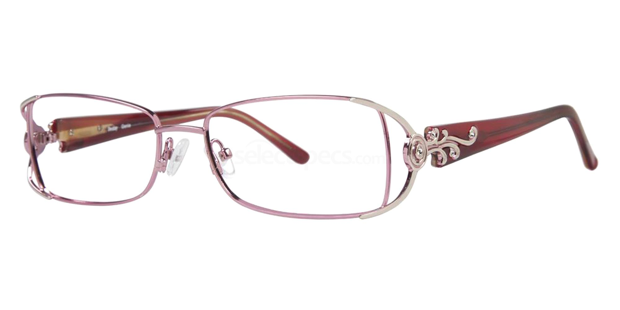 Rose GENIE Glasses, Destiny