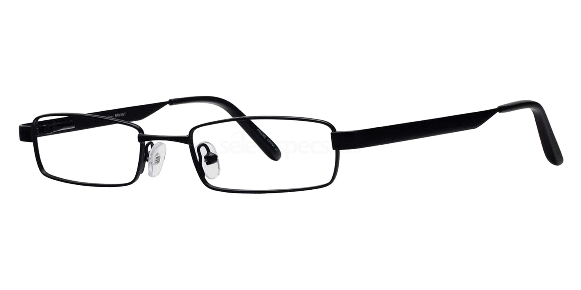 Black BRYANT Glasses, Gallery