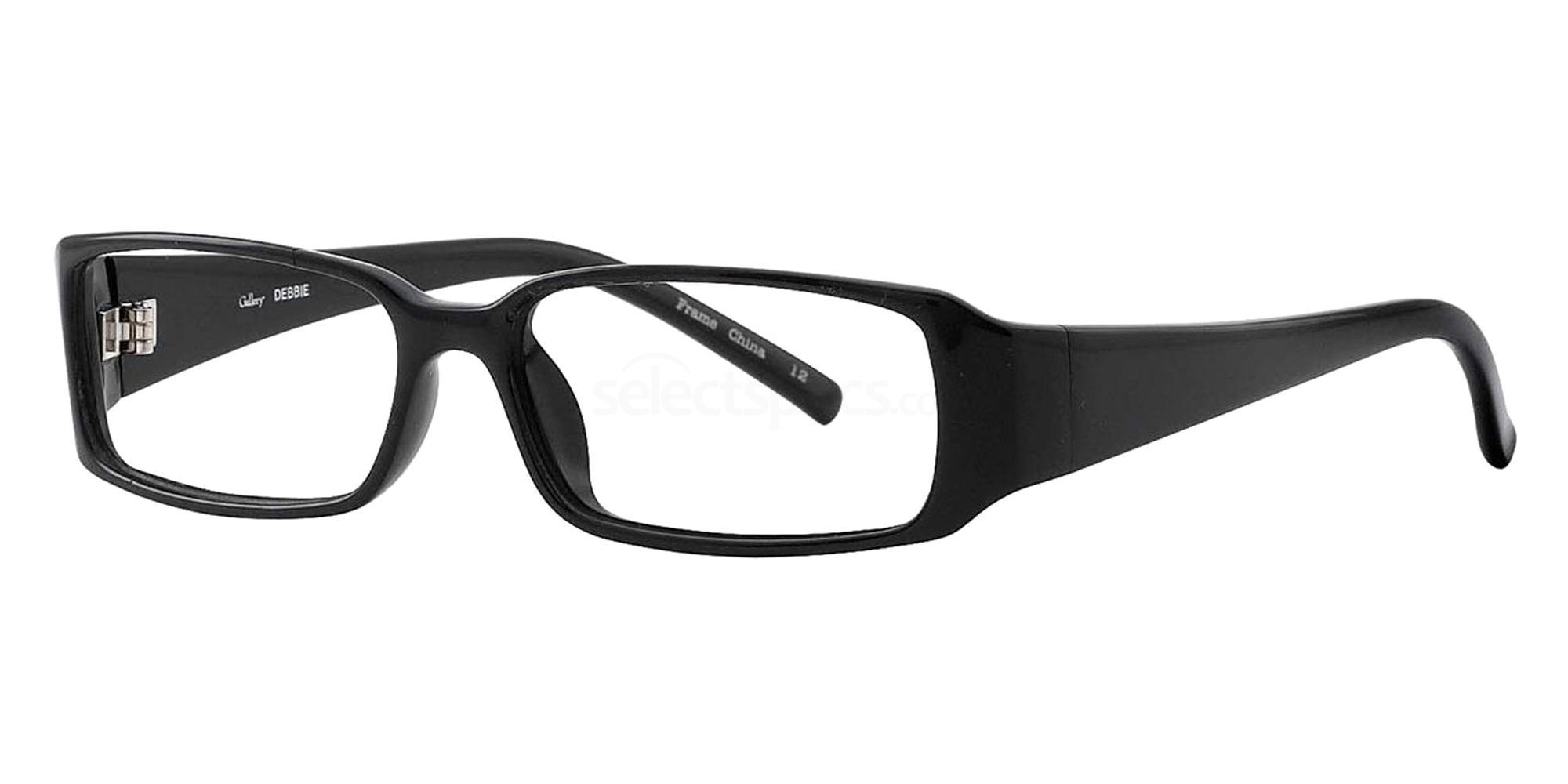 Black DEBBIE Glasses, Gallery