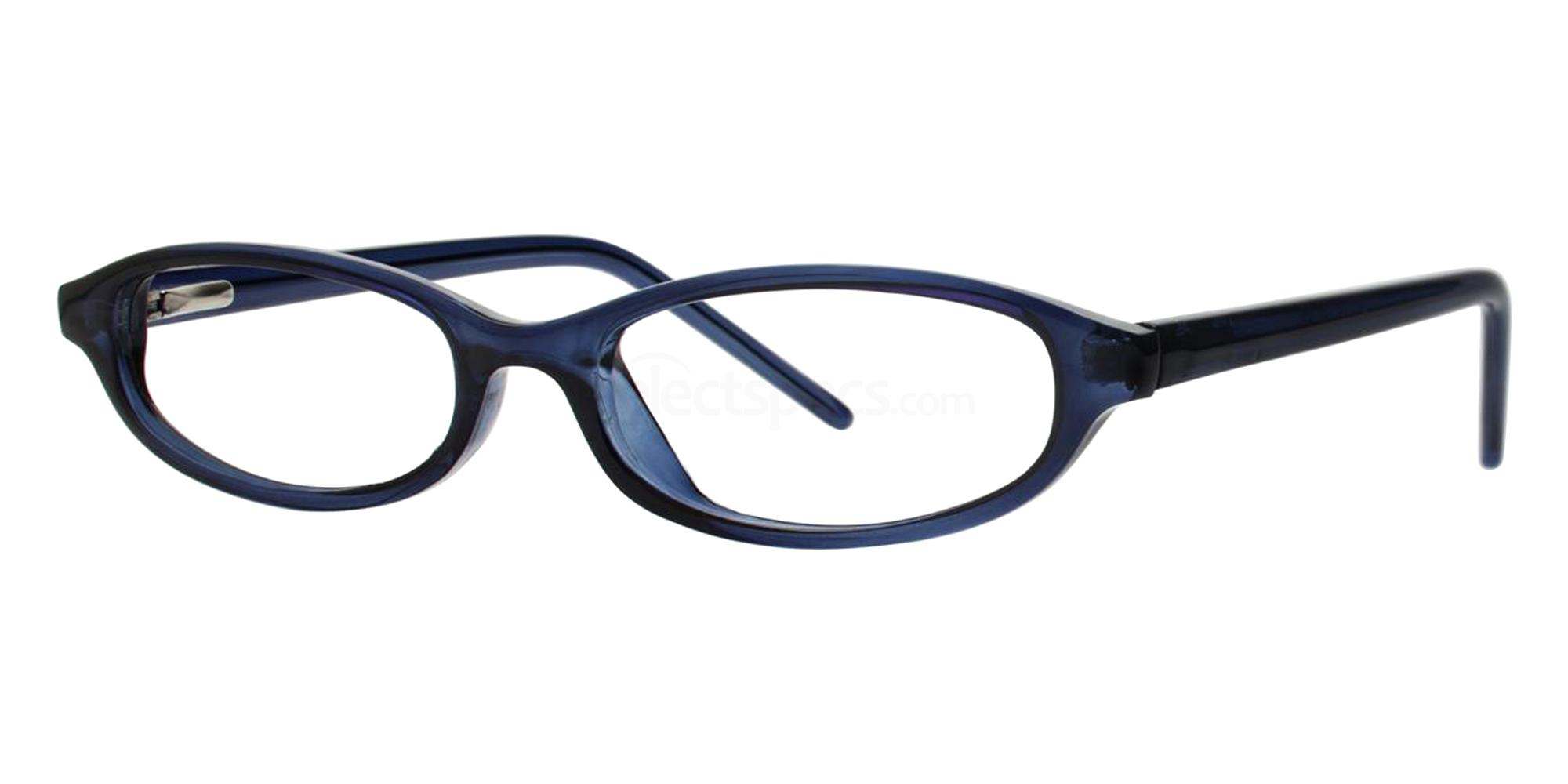 Blueberry EMMALYN Glasses, Gallery