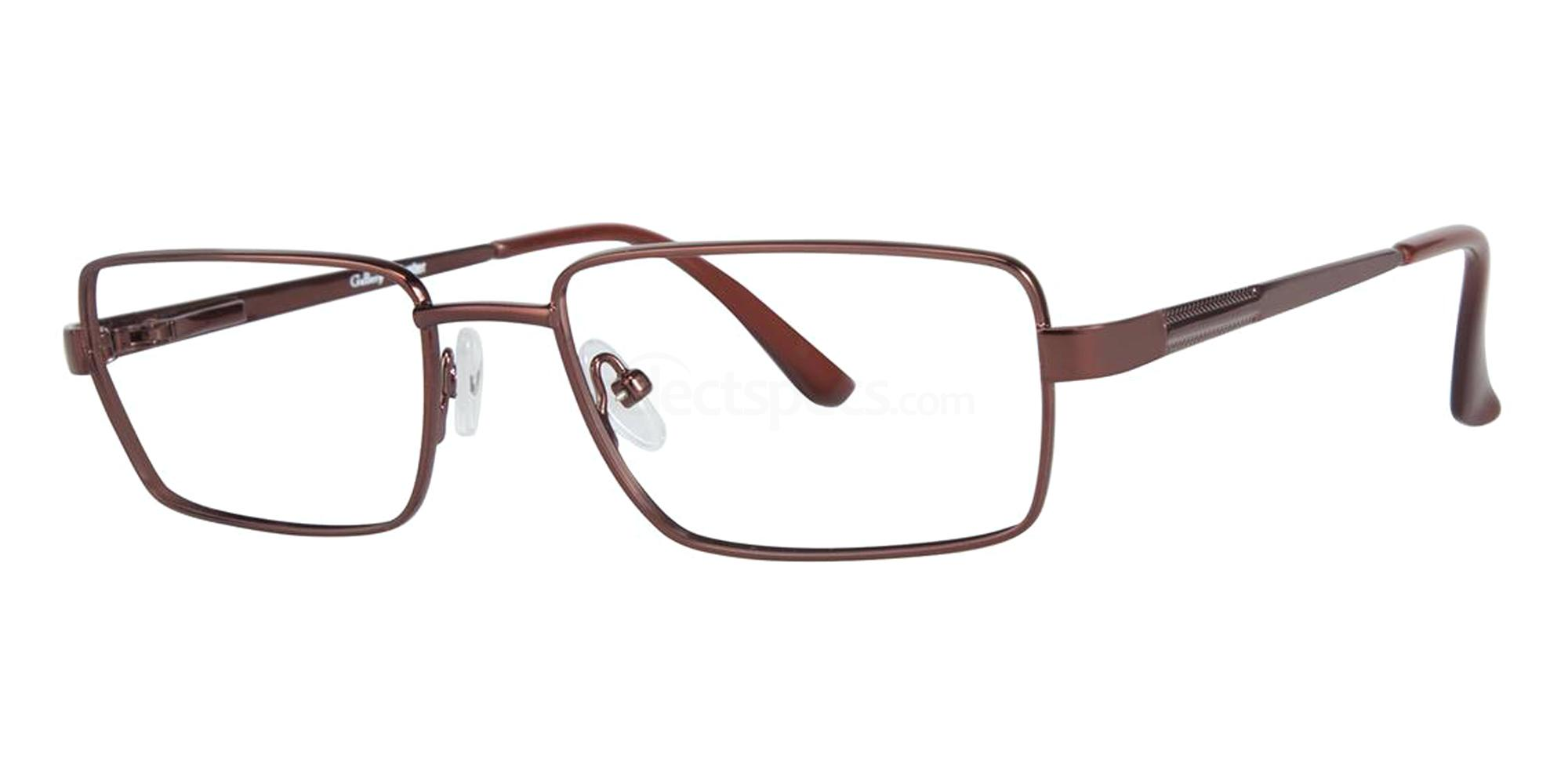 Brown HUNTER Glasses, Gallery