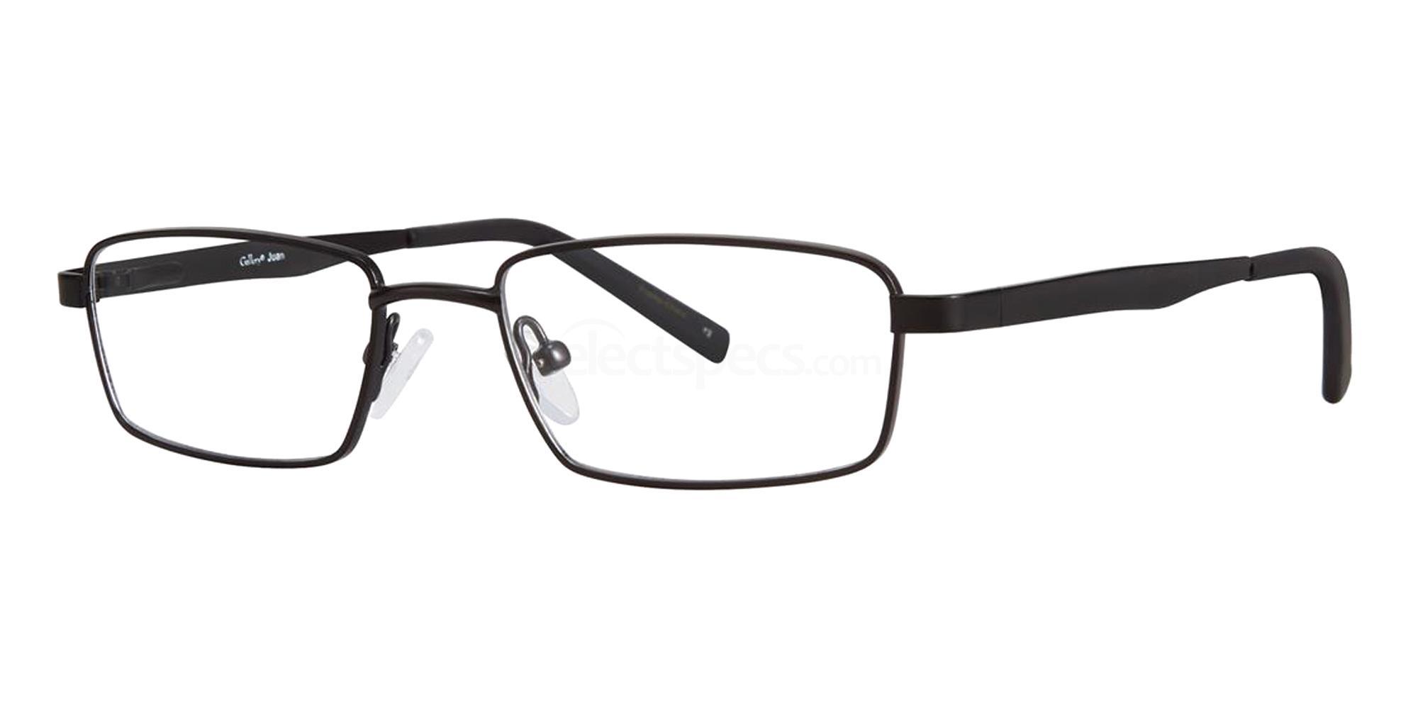 Black JUAN Glasses, Gallery