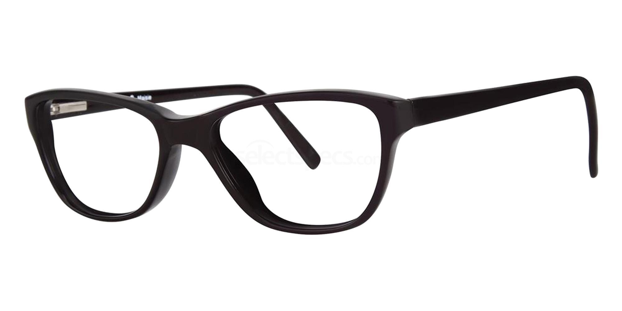 Black MAISIE Glasses, Gallery