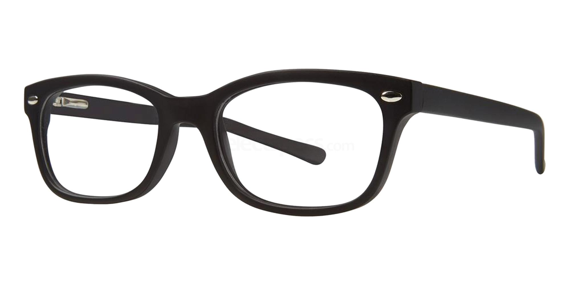 Black PONCE Glasses, Gallery
