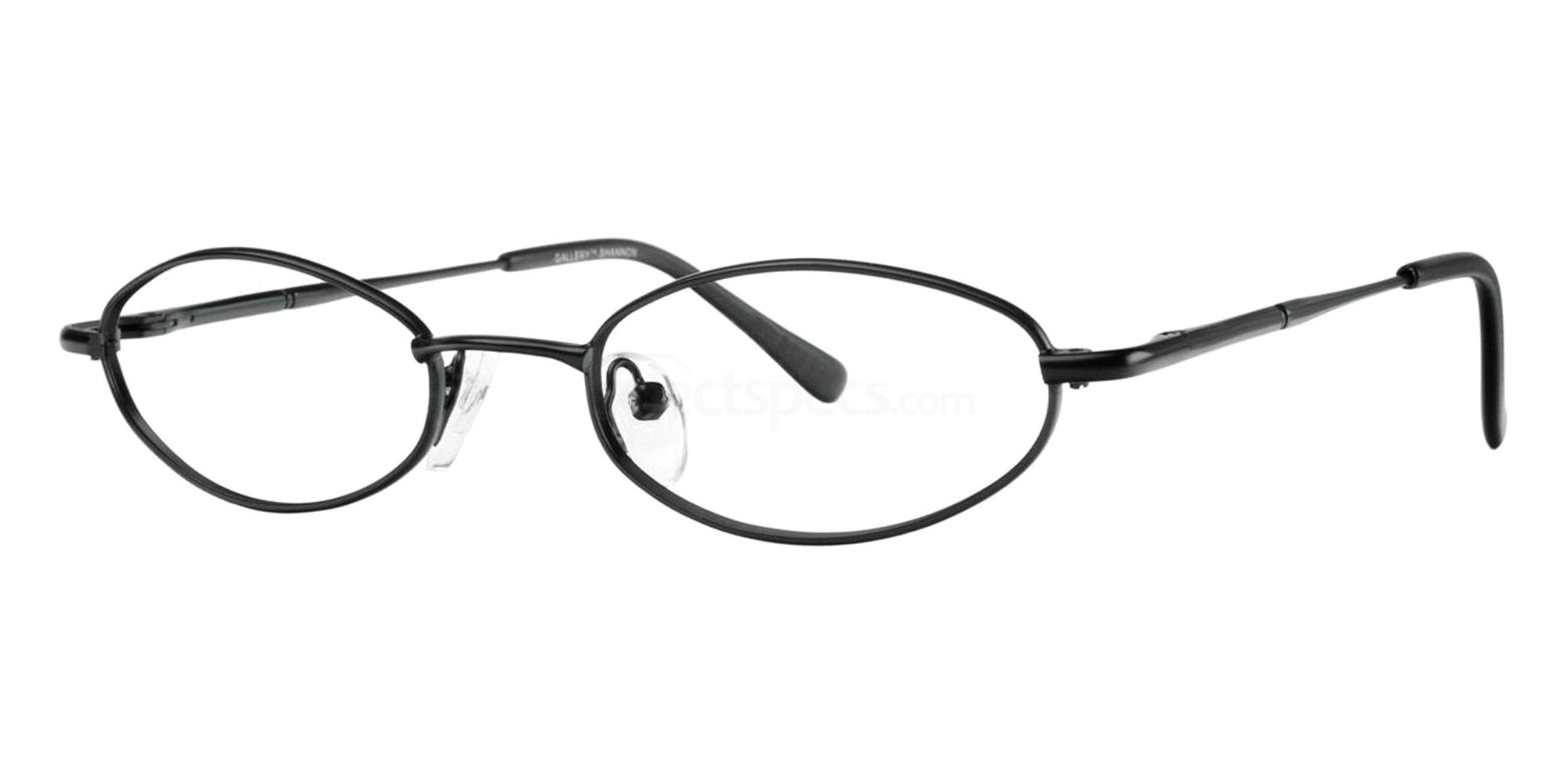 Black SHANNON Glasses, Gallery
