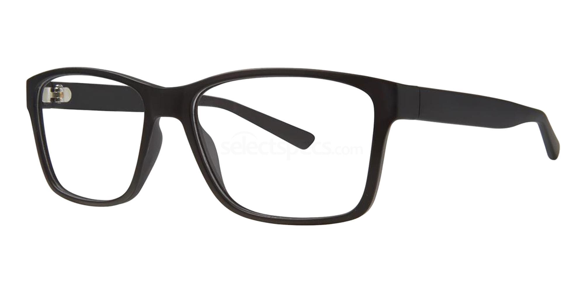 Black STEVEN Glasses, Gallery
