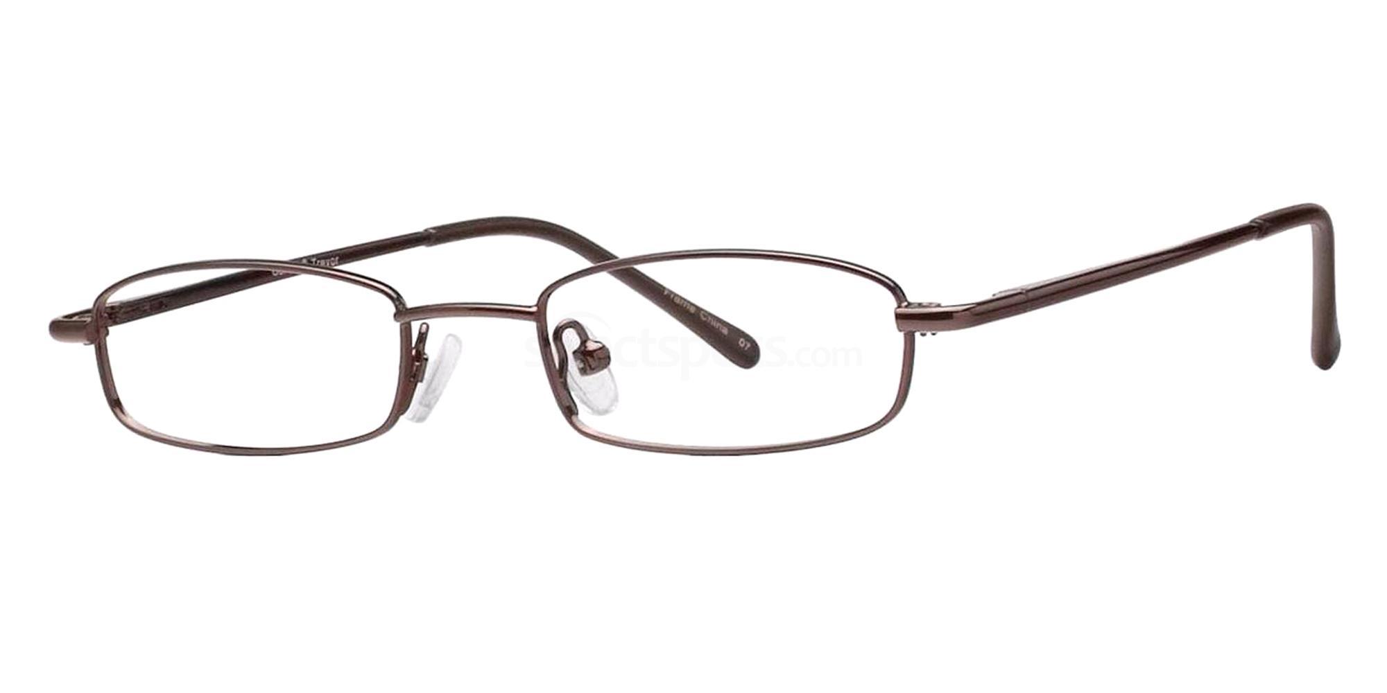 Brown TREVOR Glasses, Gallery