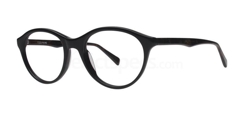 Black ANDIE Glasses, Vera Wang