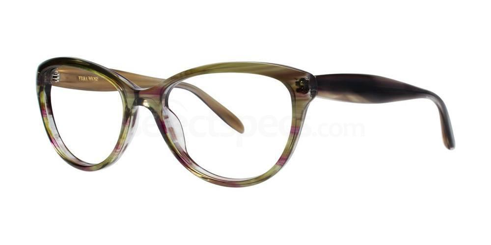 Auburn EMMY Glasses, Vera Wang
