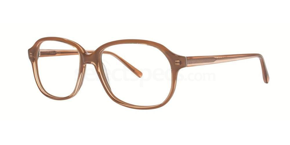 Blonde EDEN Glasses, Vera Wang