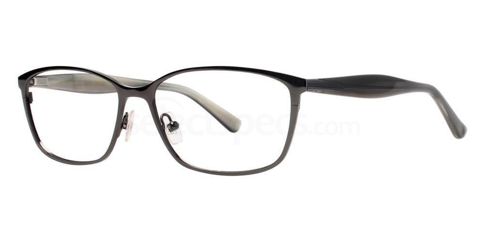 Black INSA Glasses, Vera Wang