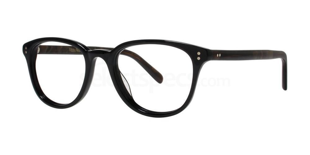 Black Olive LUCIE Glasses, Vera Wang