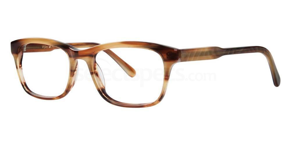 Crimson MANON Glasses, Vera Wang