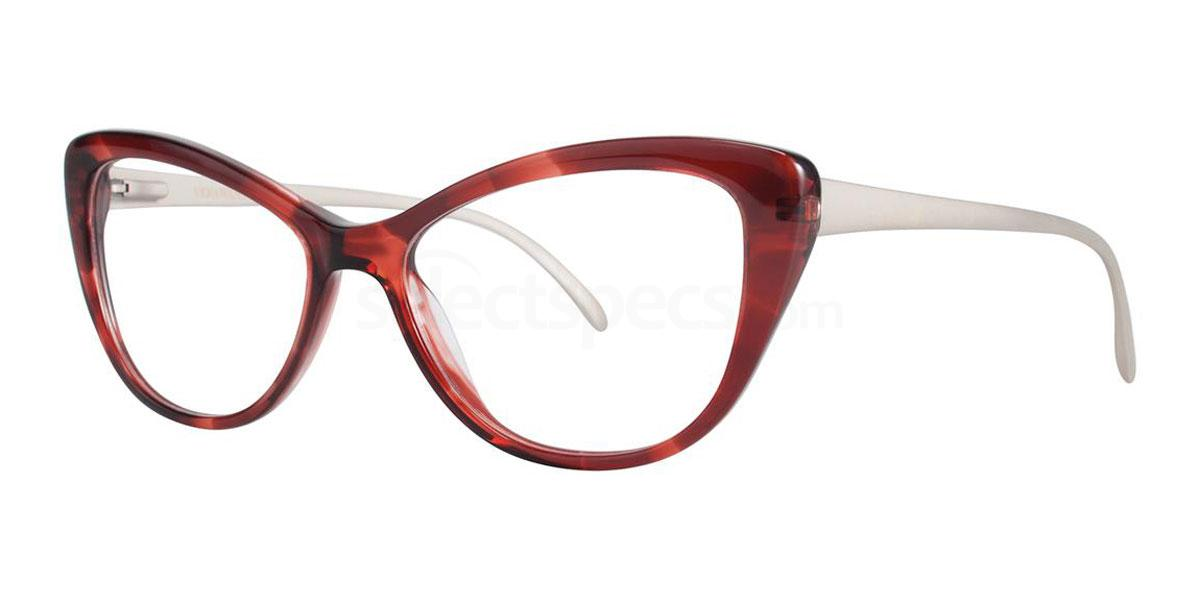 Berry V394 Glasses, Vera Wang