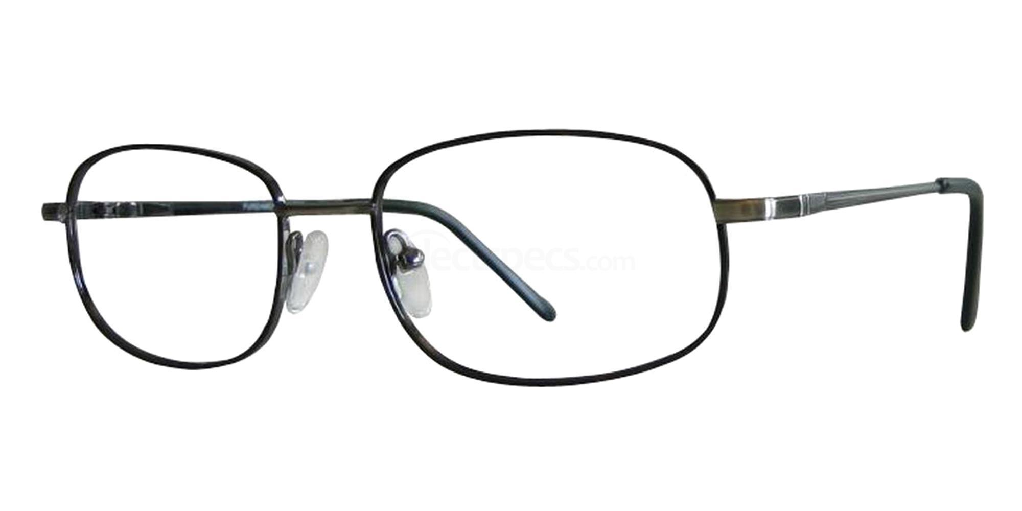 Da/Gm F200 Glasses, Fundamentals