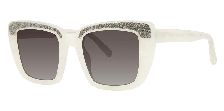 Pearl VAS6 Sunglasses, Vera Wang Alternative Fit