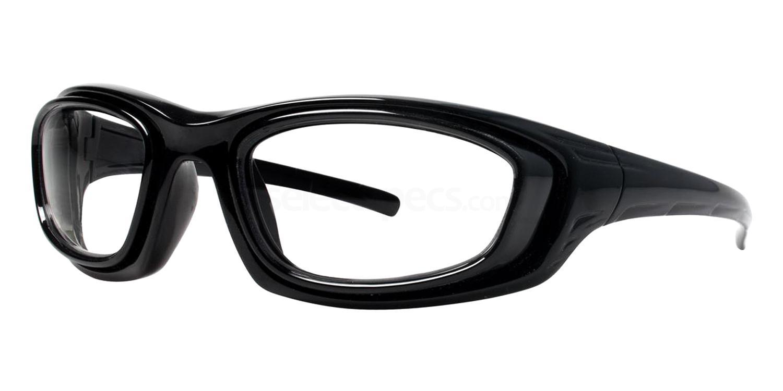 Black Crystal W033 Accessories, Wolverine