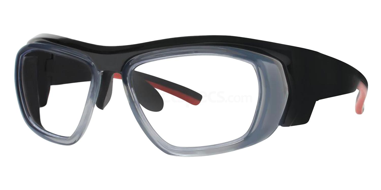 Black Crystal W035 Accessories, Wolverine