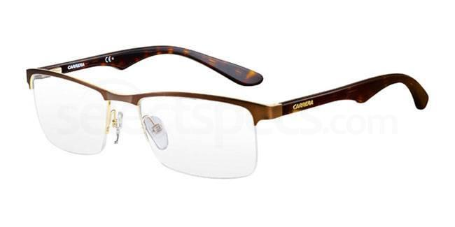 8FX CA6623 Glasses, Carrera