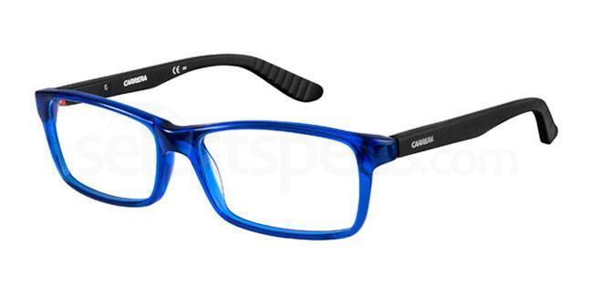 1HI CA8800 Glasses, Carrera
