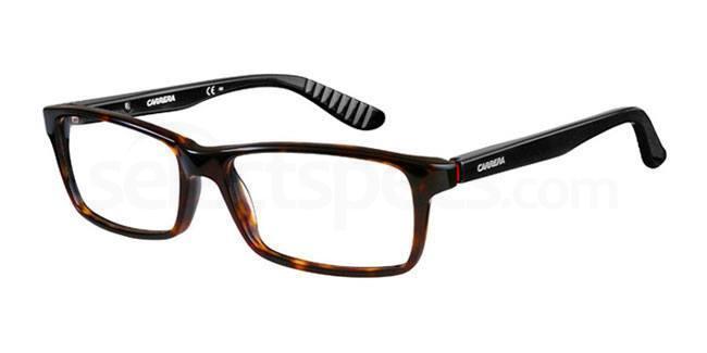 TRD CA8800 Glasses, Carrera