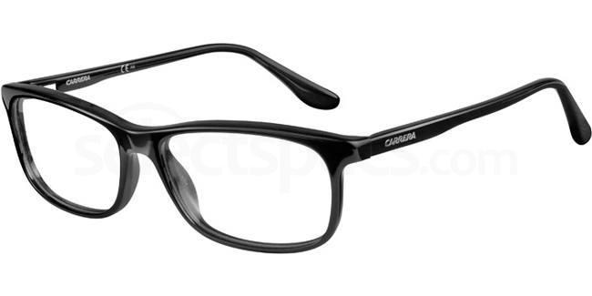 D28 CA6628 Glasses, Carrera