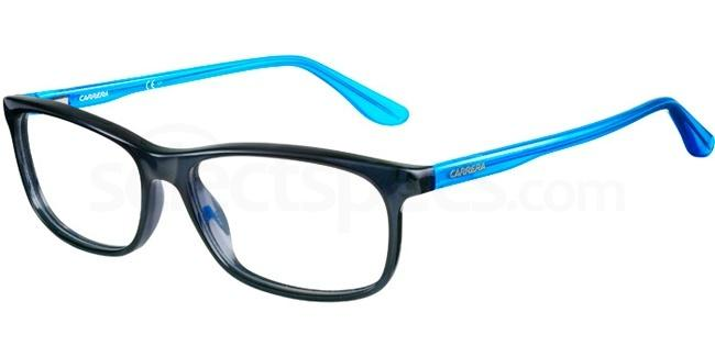 NOS CA6628 Glasses, Carrera