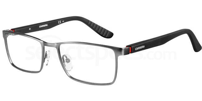 0RF CA8809 Glasses, Carrera