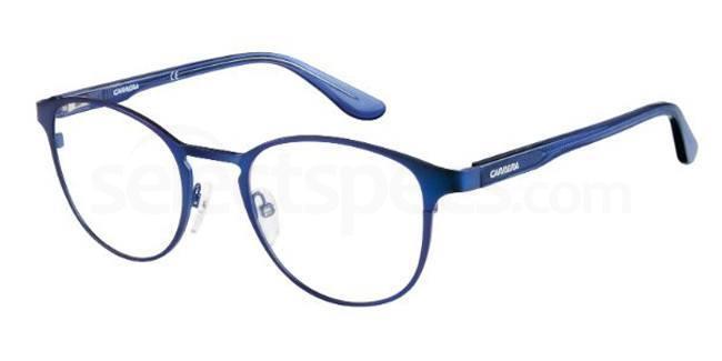 8X0 CA6638 Glasses, Carrera