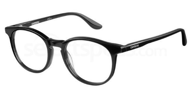 807 CA6636/N Glasses, Carrera